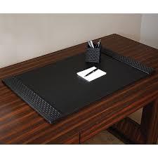 Desk Office Accessories by Desk Blotters Decor Ideas U2014 The Wooden Houses