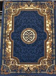traditional area rug royal treasure red 7 u00278x10 u00274 http www