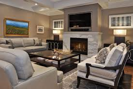 wall colors for family room white textured fireplace with beige wall color for beautiful family