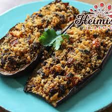 stuffed eggplant recipes kosher com