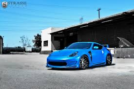 blue nissan 370z nissan 370z wallpapers and backgrounds