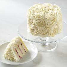 white rose strawberry cake shades of white pinterest