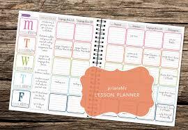 free printable planner 2016 australia printable 2015 2016 lesson planner kit great for teachers students