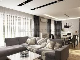 wohnzimmer grau braun acherno grau aber nicht farblos
