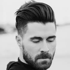 undercut hairstyle for men men u0027s haircuts hairstyles 2017