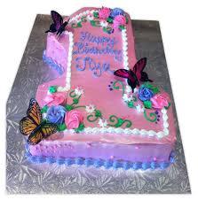 1st birthday cake 1st birthday butterfly cake rashmi s bakery