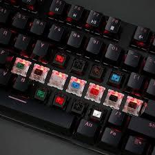 Keyboard Mechanical 2018 mechanical keyboard for absolute beginners armyourdesk