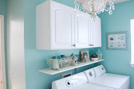 Laundry Room Decor And Accessories Simple Decor Tips That Will Add A Touch Of Style To The Laundry Room