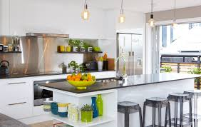 the block nz libby ben s kitchen new homes and renovations