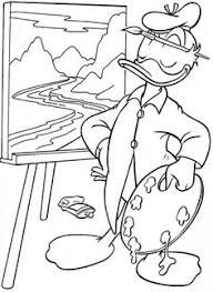 donald duck coloring pages free toddler bedroom