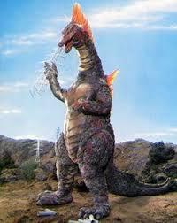 titanosaurus godzilla