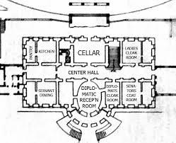 white house residence floor plan white house circa 1911 white house pinterest white houses