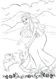 puppies coloring pages colorado springs cute pictures draw