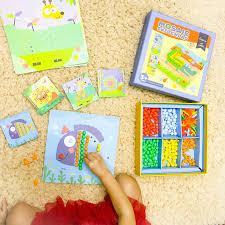 mideer mosaic sketchpad jolly b kids
