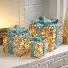 pre lit christmas gift boxes 127 best christmas images on la la la black and colors