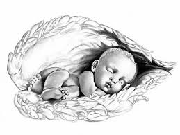 25 unique baby angel tattoo ideas on pinterest miscarriage