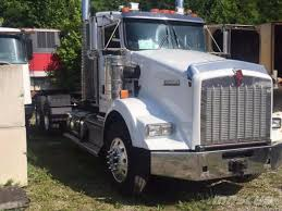 kenworth tractor for sale kenworth t800 for sale somerset ky price 52 900 year 2009
