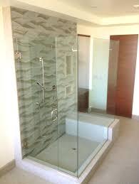 Shower Doors Raleigh Nc Shower Enclosures Glass Slidg Shoer Raleigh Nc Frameless Cost