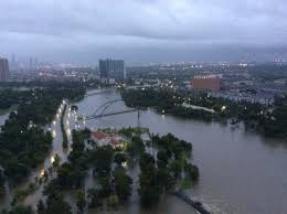 catastrophic flooding u0027beyond anything experienced u0027 in houston and