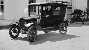 history of cars the cars that altered the course of history