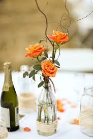 inexpensive wedding centerpieces flower simple flower beauteous make inexpensive wedding