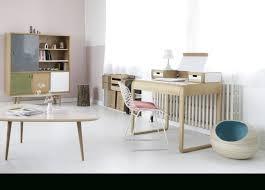 bureau secr騁aire meuble bureau design bureau 50 s le bureau design par edition