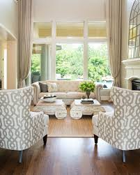 Living Rooms Chairs Living Room Amanda Carol Interiors White Base Colors Can