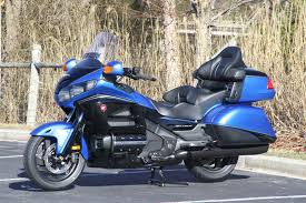 2017 honda gold wing audio comfort motorcycles hendersonville