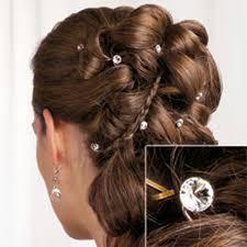 rhinestone hair rhinestone hair picks wilton