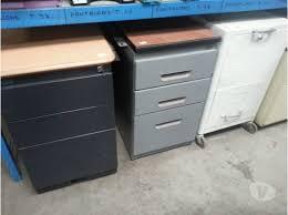 meuble de bureau d occasion meuble métal caisson sous bureau thourotte 60150 meubles pas