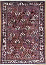 7x12 Rug by Buy Bakhtiari Persian Rug Semi Authentic Semi Handmade Rug