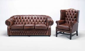 at home chesterfield sofa furniture leather chesterfield sofa lovely elegant chesterfield