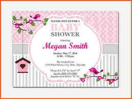 Baby Shower Invitation Template Microsoft Word baby shower invitation for word beautiful free baby shower