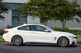 Bmw 435i M Sport Specs 2016 Bmw 435i Zhp Coupe Edition Gains 35 Hp Upgraded Chassis
