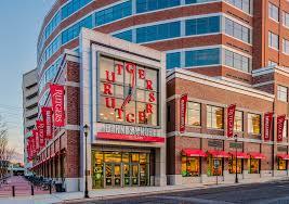 Barnes Noble Chattanooga Urban View Photo Exteriors
