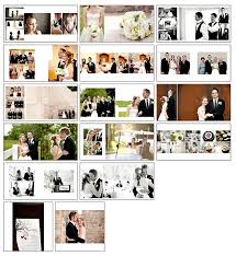 wedding album templates best 25 wedding album layout ideas on wedding albums