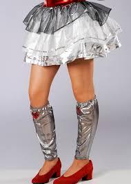 girls and teens tinman heartthrob costume