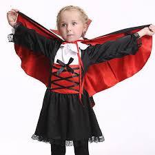 Girls Vampire Halloween Costume Compare Prices Halloween Costume Vampire Shopping