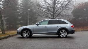 2015 audi a4 allroad test drive review