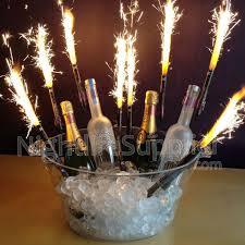 sparkler candles best 25 bottle sparklers ideas on sparkler candles