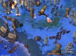 gn250 licensed for non commercial use only age of mythology