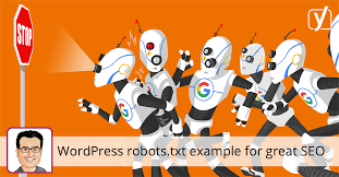 cara membuat poster manual wordpress robots txt exle for great seo yoast