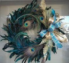 best 25 peacock wreath ideas on pinterest deco wreaths peacock