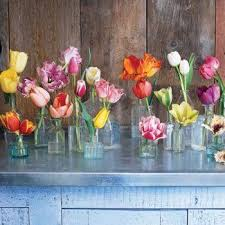 Flower Vases Centerpieces The 25 Best Bud Vases Ideas On Pinterest Small Flower