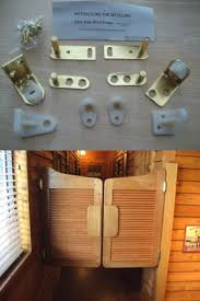 Double Swing Doors For Kitchen Best 25 Swinging Door Hinges Ideas Only On Pinterest