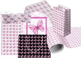 Gift Wrapping Accessories - wrapping paper u2013 trending fashion and custom designs