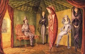 remedios varo biography in spanish remedios varo 1908 1963 spanish surrealist painter daily art fixx