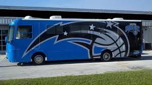 Design Your Own Motorhome Custom Rv Wraps And Graphics Bus Wraps Allstar Coaches