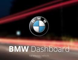 bmw car bmw car dashboard design on behance