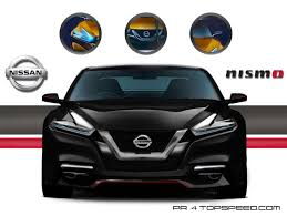 nissan altima 2015 top speed 2016 nissan maxima nismo review gallery top speed